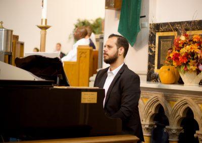 Piano - ICC